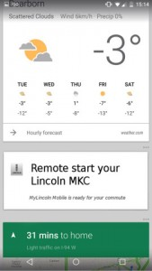 my-lincoln-mobile-google-app