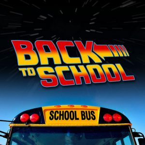 Back-to-School Driving Tips