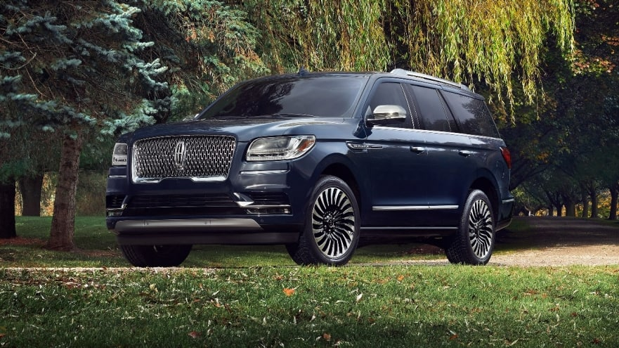 Edmunds' Best Large Luxury SUV Award | Houston, TX