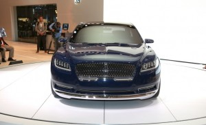 all-new-lincoln-continental