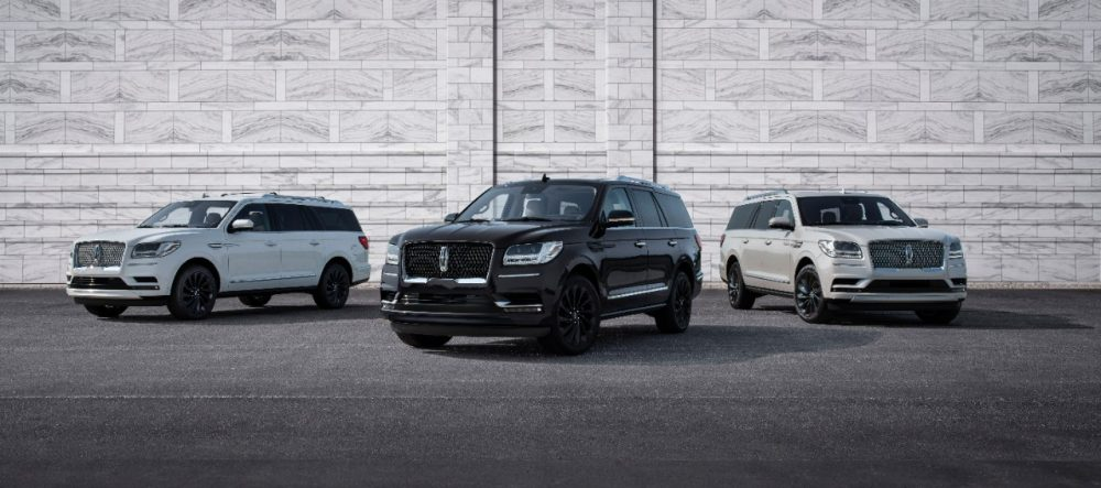 #1 Lincoln Navigator Dealership | Houston, TX