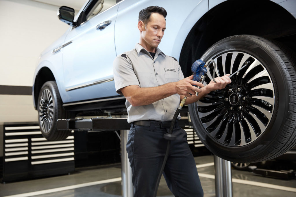 Summer vehicle maintenance tips - West Point Lincoln - Houston, TX