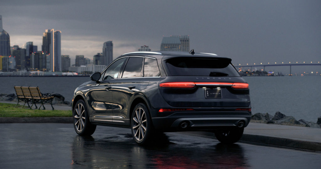 Lincoln Ranks Number One in Luxury Customer Satisfaction - West Point Lincoln - Houston, TX