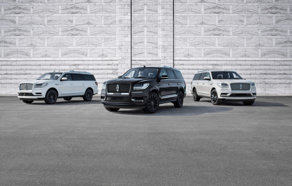 Lincoln Luxury SUV Accessories - West Point Lincoln - Houston, TX