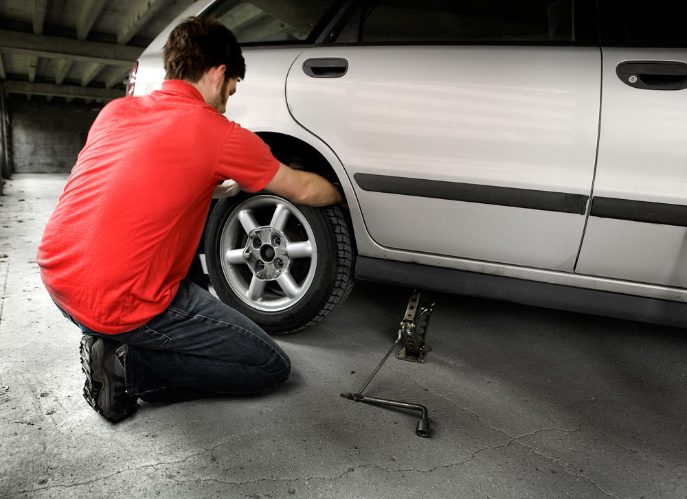 Fall Car Care | West Point Lincoln | Houston, TX